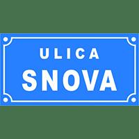 Ulica snova logotip raw digital agencija