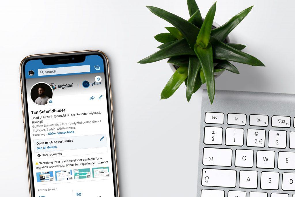 LinkedIn društvena mreža raw digital digitalna agencija